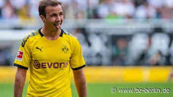 Matthäus empfiehlt Götze Wechsel zu Hertha BSC - B.Z. Berlin