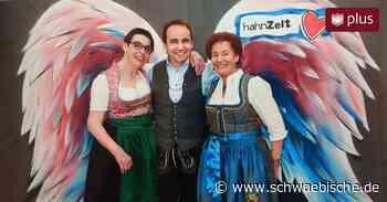 Laupheim und Biberach: Festwirt-Familie Hahn macht Absage zu schaffen - Schwäbische