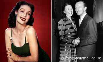 David Niven's introduction to Tinseltown was a blast... but tragedy was just around the corner