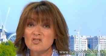 Dominic Cummings' 'breathtaking arrogance' infuriates Lorraine