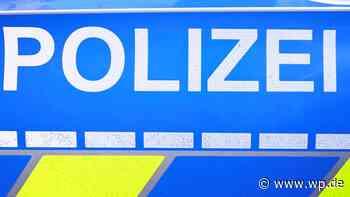 Drolshagen: Werkzeuge für mehr als 10.000 Euro gestohlen - Westfalenpost