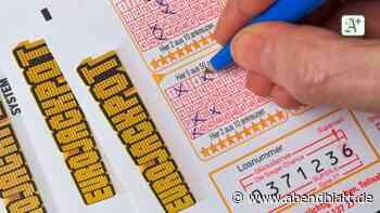 """Eurojackpott: Sattes """"Krisengeld"""" für Hamburger Lottospieler"""