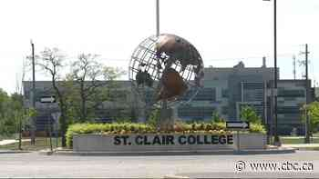 St. Clair College suspends intakes for some international students amid COVID-19 pandemic