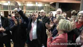 À Wattrelos, les nouveaux élus prendront leurs fonctions mercredi prochain à huis clos - La Voix du Nord