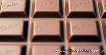 Cadbury settles debate about chocolate going in the fridge