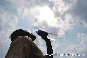 Heat wave! UP in grip of blazing sun, Allahabad hottest at 46.3 degrees Celsius