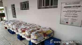 Prefeitura Adamantina entrega kits de alimentação escolar | Coronavírus | Notícias - Siga Mais