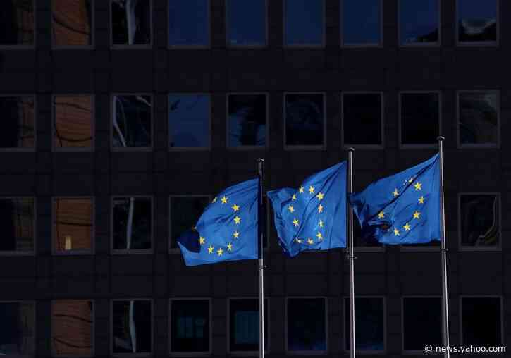EU eyes first face-to-face summit in months to haggle over budget
