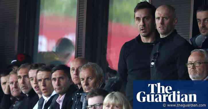 Gary Neville warns of looming financial 'nightmare' for Football League clubs