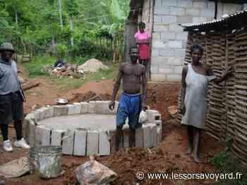 Ferney-Voltaire : des citernes d'eau potables pour l'île de la Tortue à Haïti - lessorsavoyard.fr
