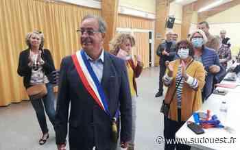 Saint-Sulpice-de-Royan (17) : transition glaciale entre ancien et nouveau maire et recours en suspens - Sud Ouest
