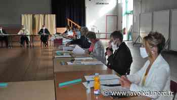 À Laventie, une réunion de conseil dès l'installation - La Voix du Nord