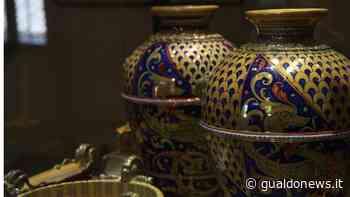 Soddisfazione a Gualdo Tadino per l'edizione digitale di Buongiorno Ceramica - Gualdo News