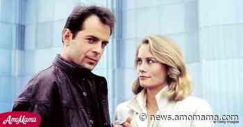 Bruce Willis and Cybill Shepherd of 'Moonlighting' 31 Years after the Series Last Aired - AmoMama