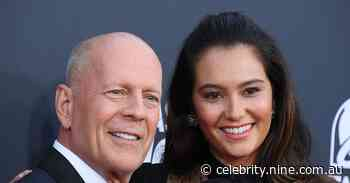 Bruce Willis' wife whereabouts are unknown as his wife returns to California after isolating with his ex Demi Moore in Idaho - 9Celebrity