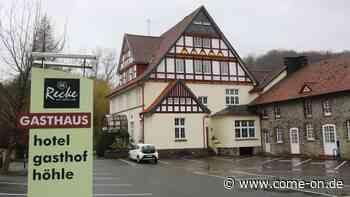 """""""Drei Sterne Superior"""": Haus Recke bekommt Auszeichnung - Meinerzhagener Zeitung"""