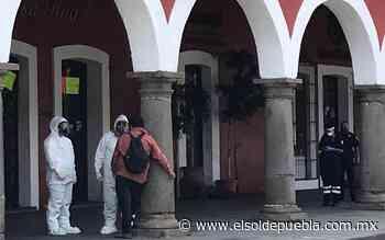 Pierde San Pedro Cholula 35 mdp en recursos propios por pandemia - El Sol de Puebla