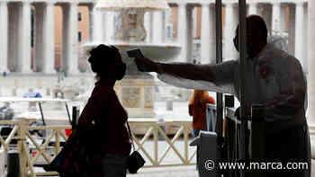 Reabre a los peregrinos la Plaza de San Pedro en el Vaticano - Marca Claro México
