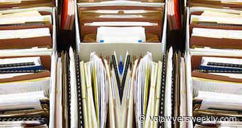 Court says prosecutor has exposure to defamation claim