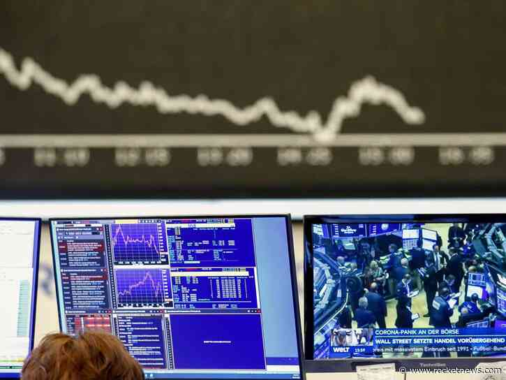 Stocks are rising after business morale rebounds in Europe – Financial Post