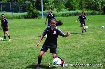 Le soccer: entre incertitude et annulation - Le Journal de Chambly