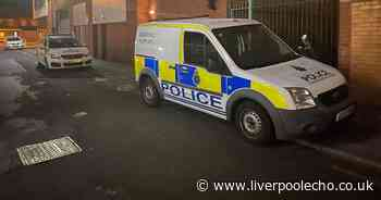 Body of woman in her 20s found in city centre flat