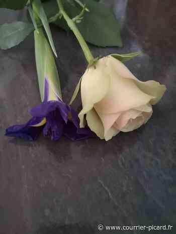 Les fleurs invendues offertes au personnel de l'hôpital de Compiegne - Courrier Picard