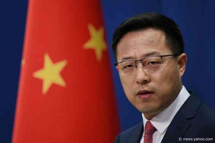 China warns US of countermeasures over Hong Kong trading threats