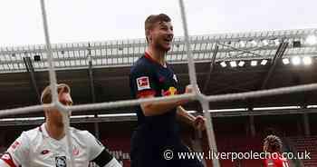 Bundesliga side urge Klopp to complete Werner Liverpool transfer