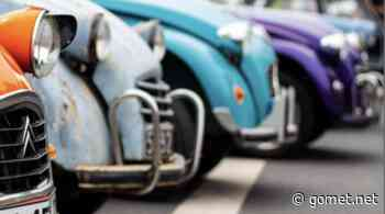 [Automobile] Capital Croissance investit dans Mehari Club Cassis - Gomet'