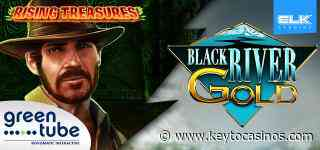 Multiply Your Fortune with New Rising Treasures and Black River Gold Slots - Key To Casinos