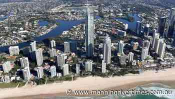 Three charged over Gold Coast balcony fall - Manning River Times