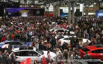 Le Salon de l'auto de New York annulé pour de bon