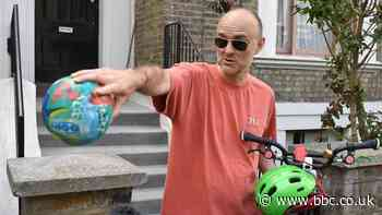 Coronavirus: Dominic Cummings 'made second lockdown trip'