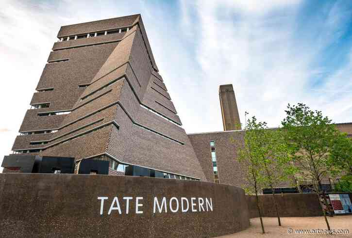 The 10 Most Important Exhibitions at London's Tate Modern