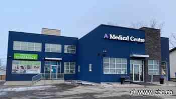 Pasqua South Medical Centre closes overnight in Regina