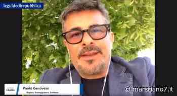 """Derby Marsciano-Todi su Paolo Genovese: """"sono di Spina"""" - Marsciano7"""