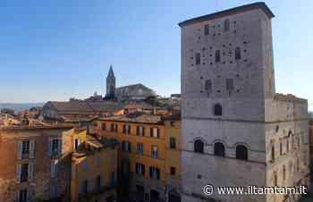 Todi, Museo Dorazio nella Torre del Palazzo dei Priori - Tam Tam