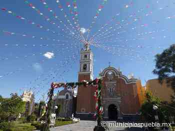 San Andrés Cholula responde a asociación Todos por Tlaxcalancingo - Municipios Puebla