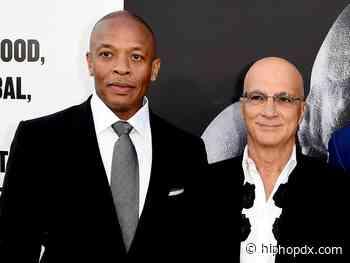 Dr. Dre Breaks Down How Social Media Ruined Artist Mystique - HipHopDX