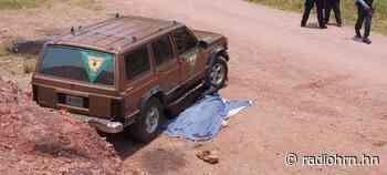 Un guardia asesinado y otro raptado en el sector de La Montañita en la capital - Radio HRN