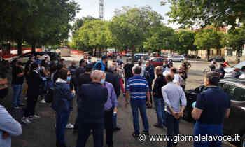 VENARIA. Il mercato non torna più (per ora) in viale Buridani - giornalelavoce
