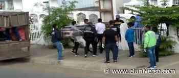 Llevaron ataúd con difunta de Guayaquil a Jipijapa, camuflado en legumbres - El Universo