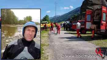 RIVAROLO CANAVESE – Incidente a Piantonetto: ha perso la vita Ugo Peroglio (FOTO) - ObiettivoNews