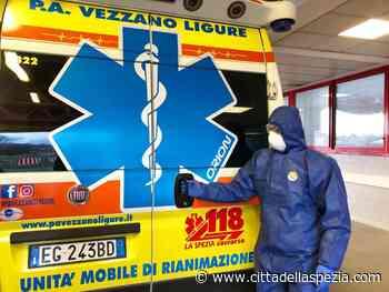 Vezzano, mozione della Lega a sostegno della Pubblica assistenza - Città della Spezia