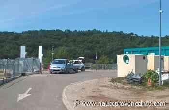 Pays de Forcalquier-Lure : Réouverture sans rendez-vous des déchèteries - Haute-Provence Info