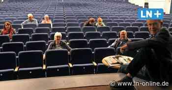 Kultur - Kleines Theater Wahlstedt: Wie geht es trotz der Corona-Krise weiter? - Lübecker Nachrichten