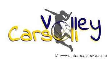 Le ragazze della Volley Carsoli volano in serie D - Info Media News