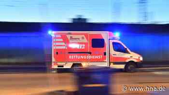 Aus Auto geschleudert: Schwangere Frau stirbt bei Unfall bei Nordhausen - hna.de