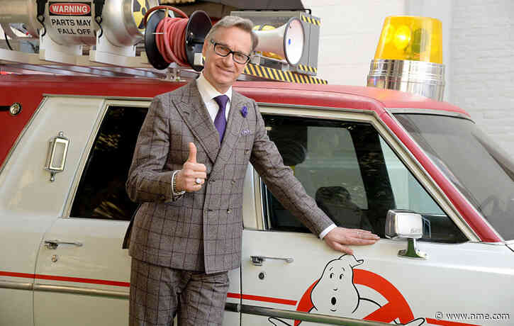 Paul Feig says US presidential election was to blame for 'Ghostbusters' reboot box office failure